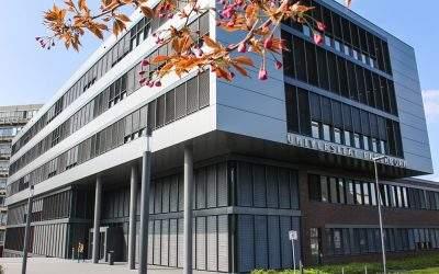 NAVA erhält das Qualitätslabel der Universität Paderborn